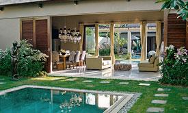 C2 Residence Joy Villa